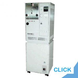 真空高温炉(MINI-VAC-2型)