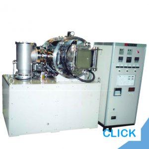 横型真空雰囲気炉(MULTI-VAC型)