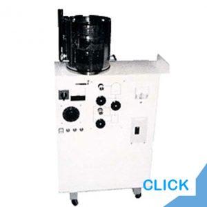 小型真空蒸着装置(EG-200型)