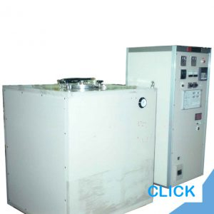 縦型真空雰囲気炉(VES型)