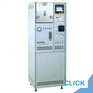 真空高温炉(MINI-VAC-90型)