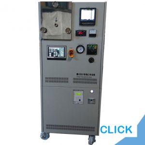 MINI-VAC-90A 高温真空雰囲気炉
