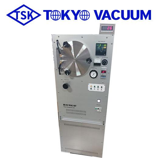 真空高温炉(MINI-VAC-NT)
